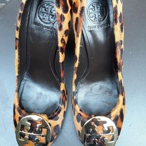 Tory Burch size 8 1/2
